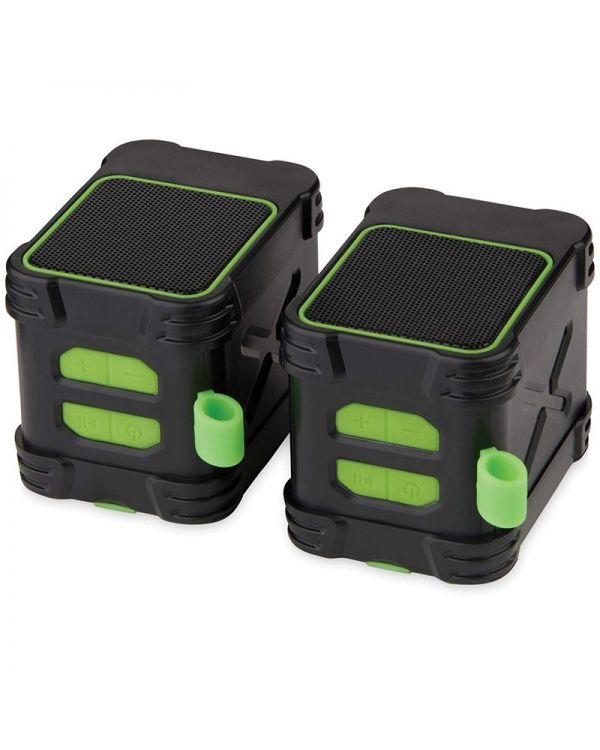 Bond Outdoor Waterproof Bluetooth Speakers