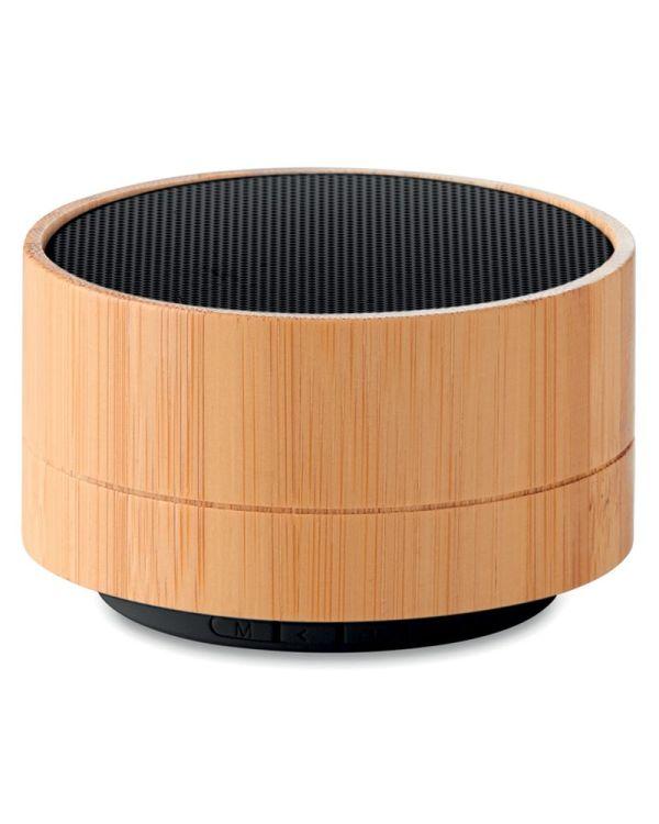 Sound Bamboo Speaker