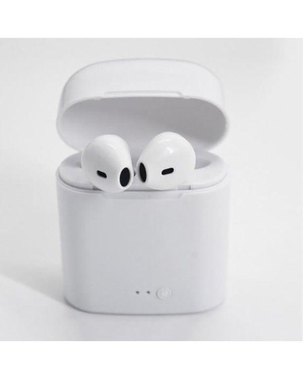Compact Wireless Buds