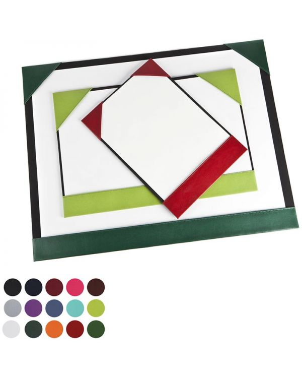 Vibrance A4 Desk Pad Blotter