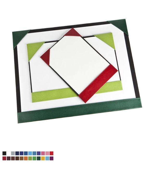 Vibrance A3 Desk Pad Blotter