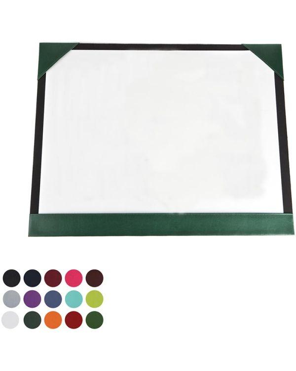 Vibrance A2 Desk Pad Blotter
