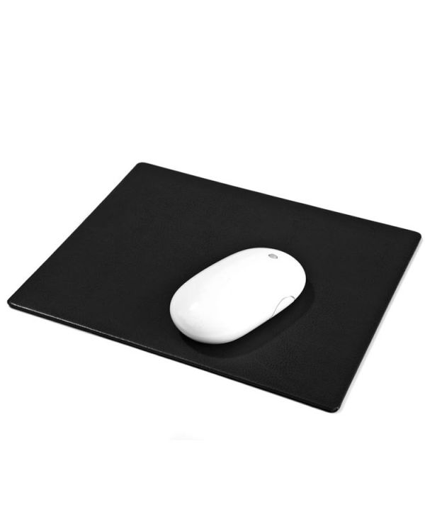 Recycled Leather Mousemat