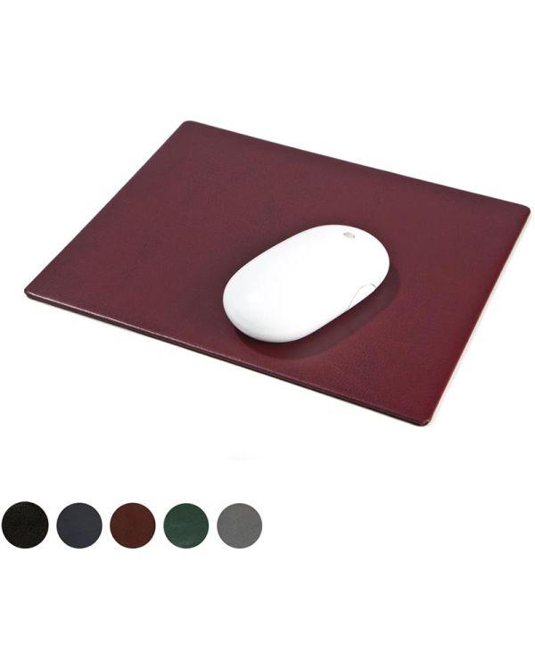 Hampton Leather Mouse Mat