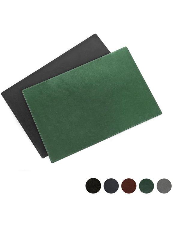 Hampton Leather Large Desk Or Table Mat