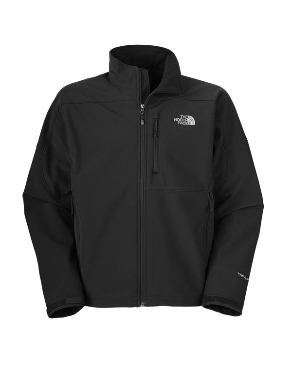 NORTH FACE APEX BIONIC SOFTSHELL