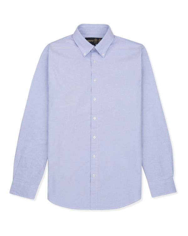 Musto Men's Classic Button Down Oxford Shirt