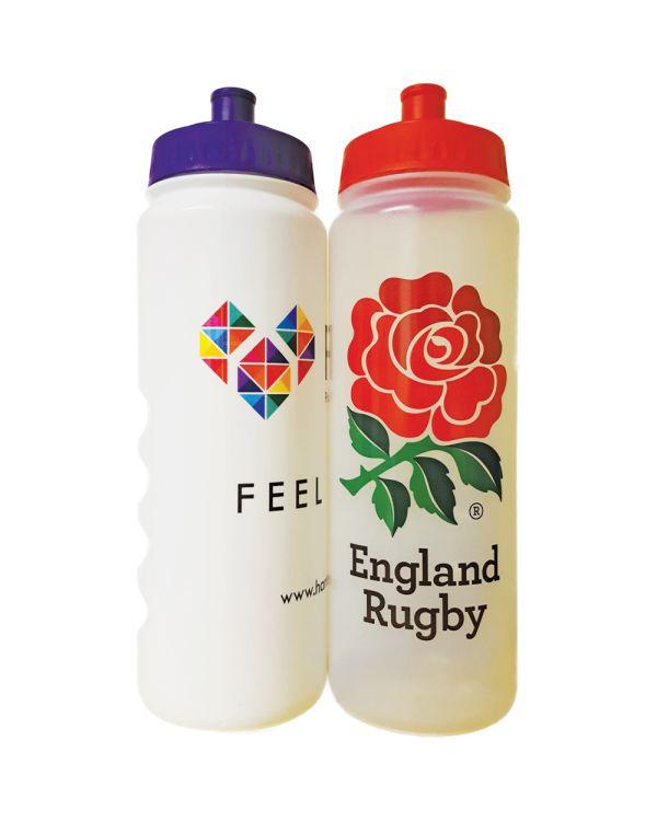 Olympic Sports Bottle - Digital Print