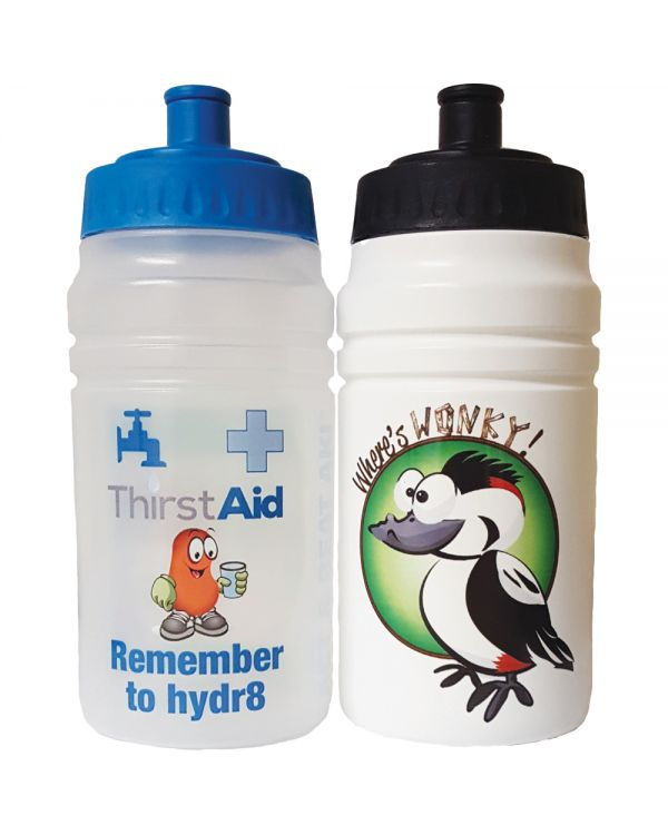Energise Sports Bottle - Digital Print