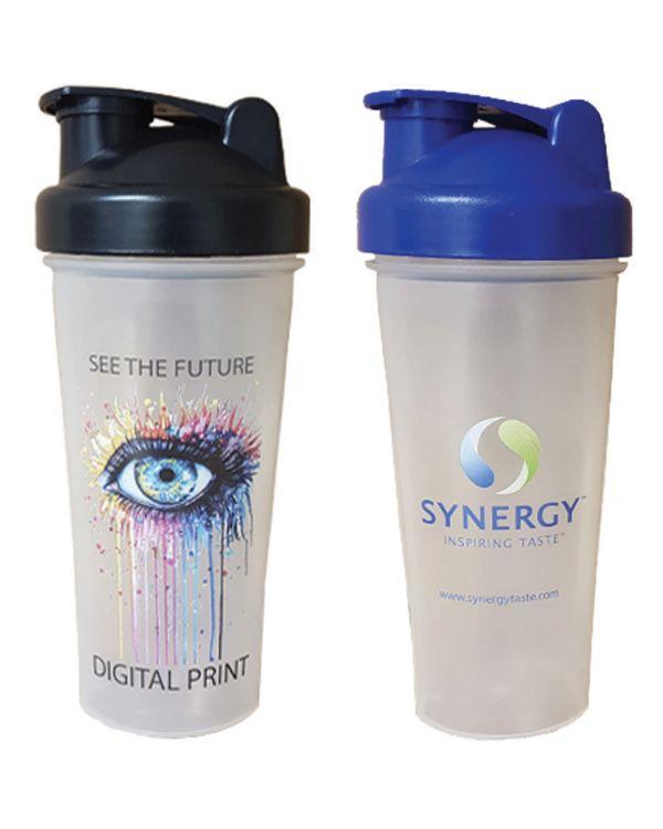 Protein Shaker - Digital Print