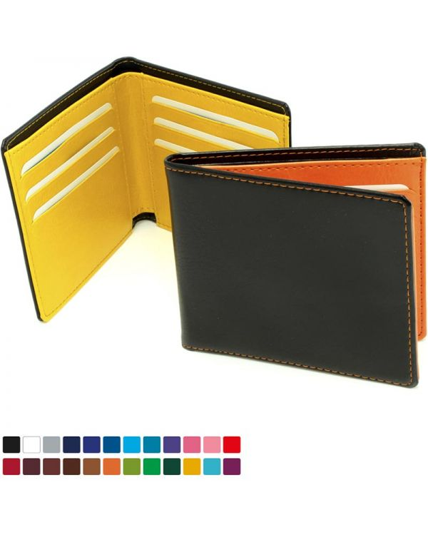 Billfold Wallet In Belluno