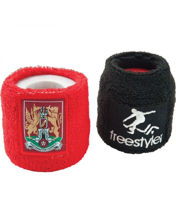 Towelling Sweat Bands (Polyester)