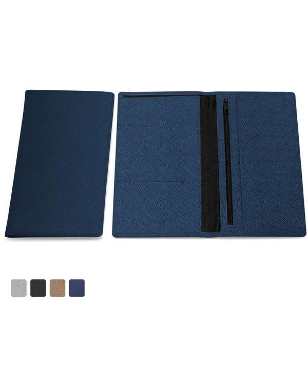Saffiano Deluxe Travel Wallet