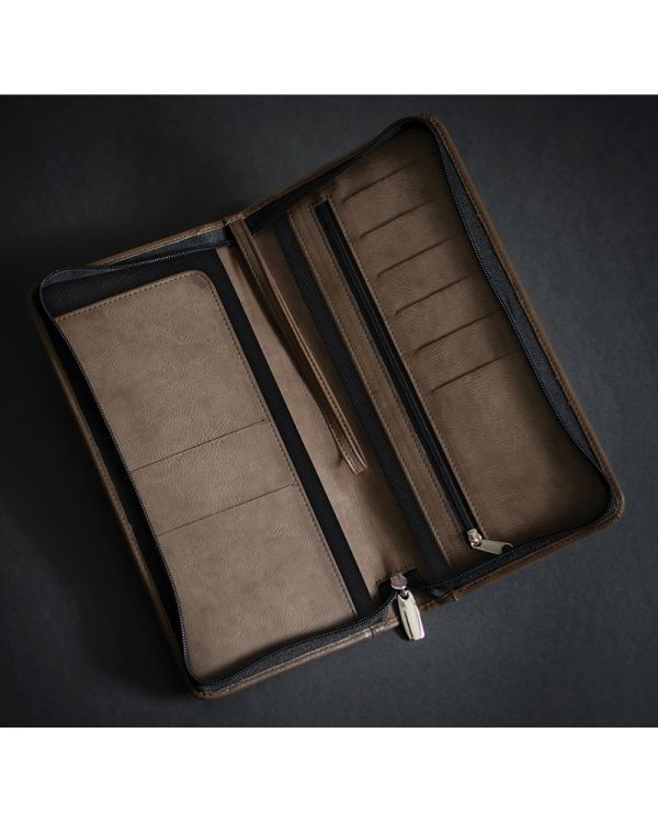 Prestbury Travel Wallet