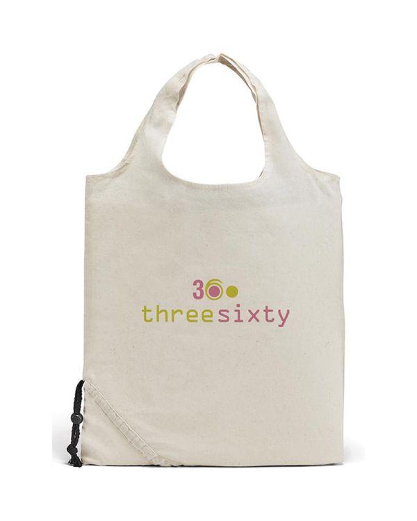 Orleans Foldable Shopping Bag
