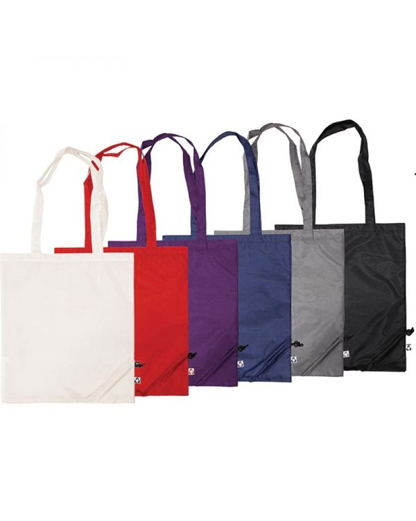 Tausi RPET Foldable Bag