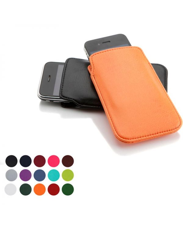 Vibrance Colours Smart Phone Slip Case