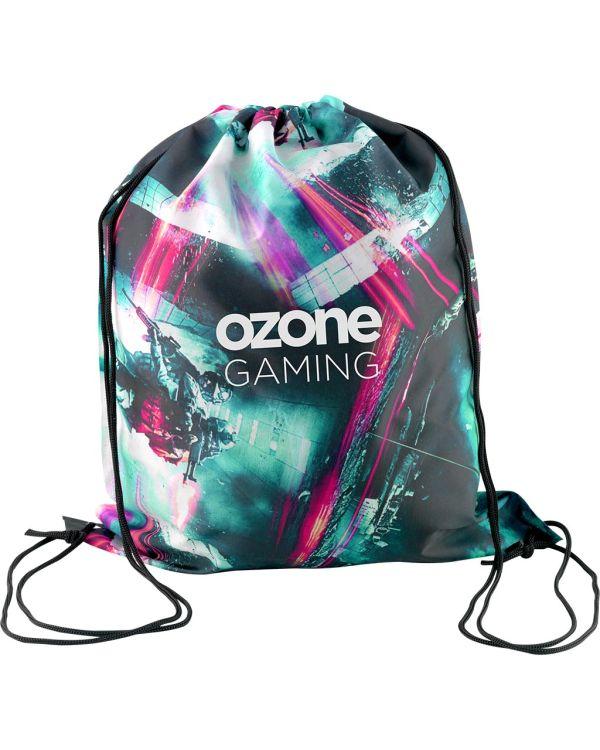 Full Colour Drawstring Bag