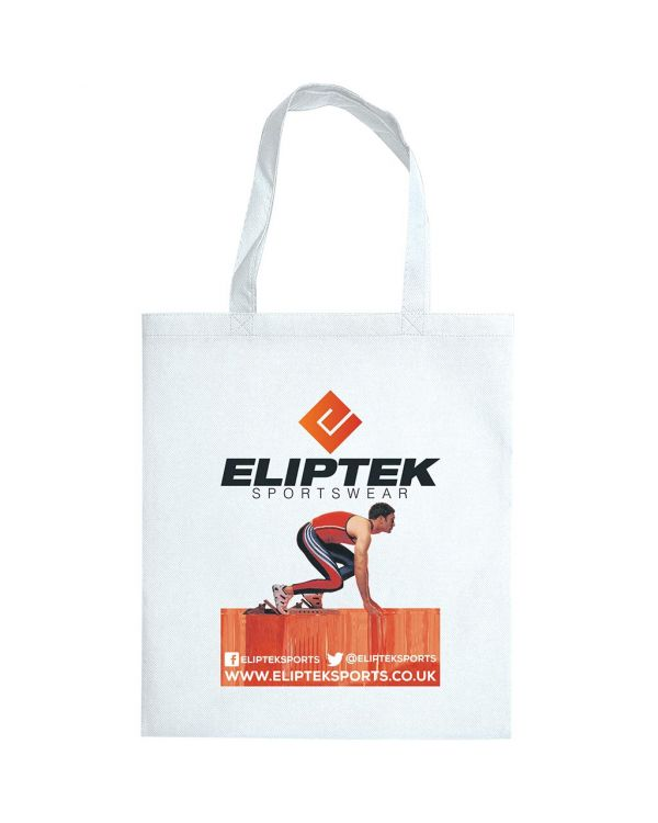 Hit Tote Bag