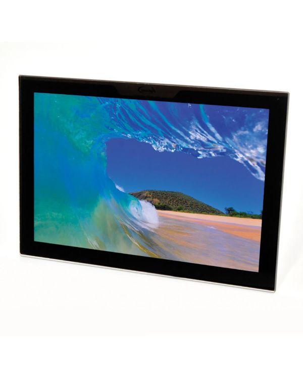 Jet Glass Wall Mount - Insert Size 297 x 420mm