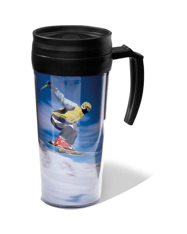 Picto Thermal Mug