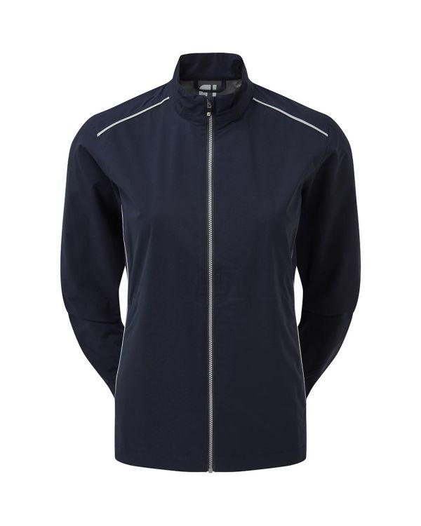 FJ (Footjoy) Women's Hlv2 Rain Jacket For Golf