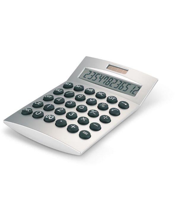 Basics 12-Digits Calculator