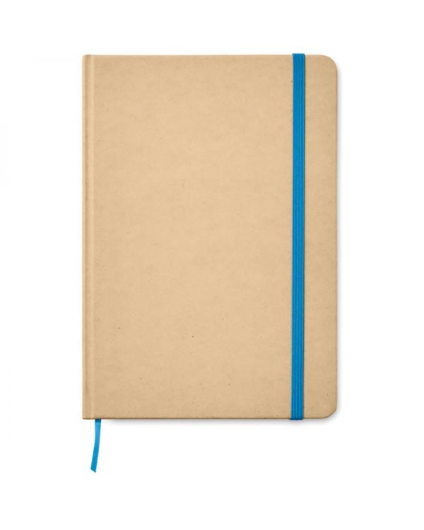 Everwrite A5 Notebook Recycled Carton