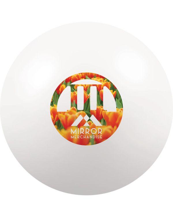Stress Ball - Round (24hr Express - Full Colour Print)