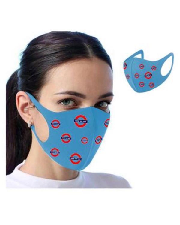 Antibacterial Face Mask