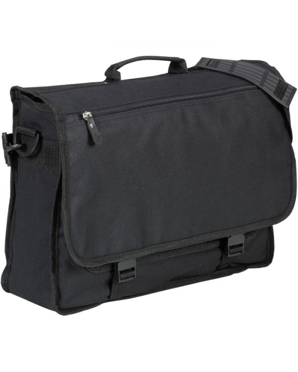Dover Messenger Bag