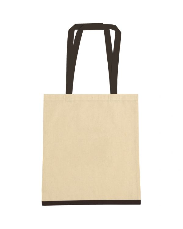 Eastwell 45oz Cotton Tote Bag