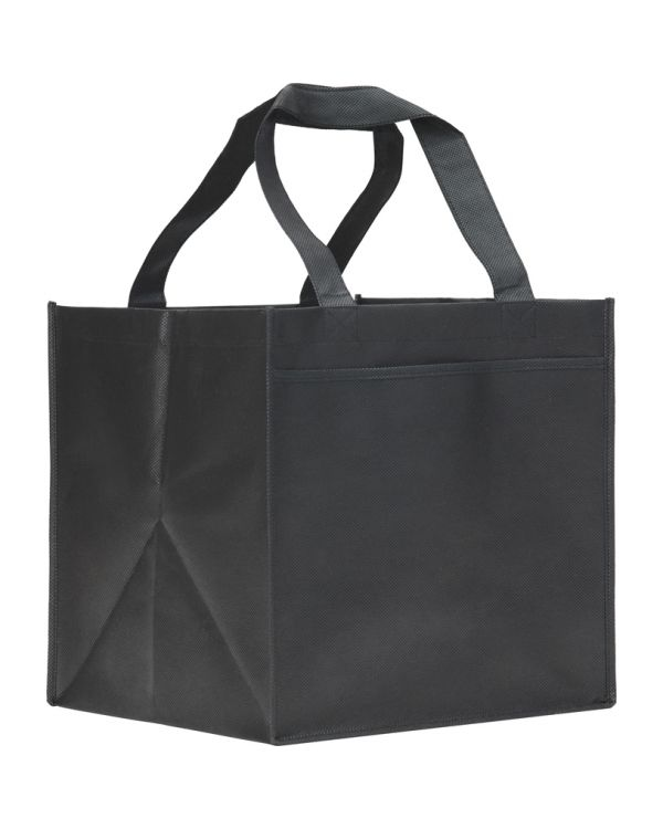 Hextable Boot Tidy/Shopper Bag