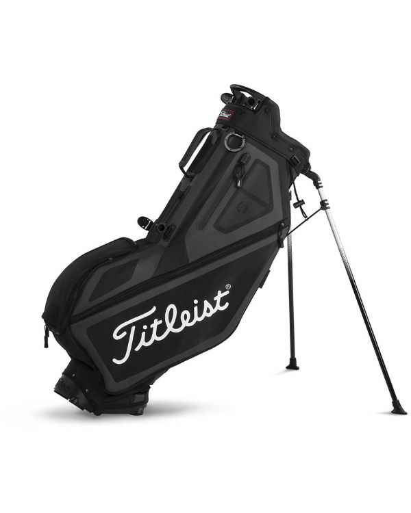 Titleist Players 4 Tournament Stand Carry Bag