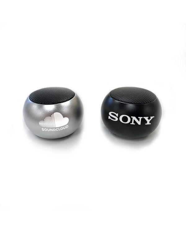 Bubble Bluetooth Speaker