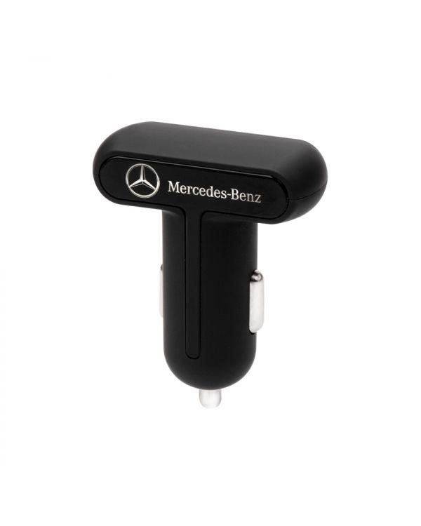 Bis Dual USB Car Charger