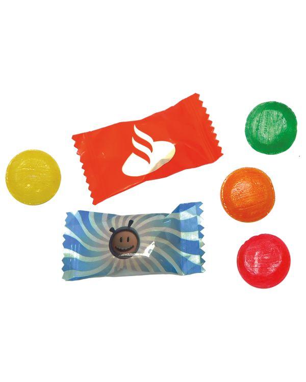 Sugar Free Sweet In A Flow Pack