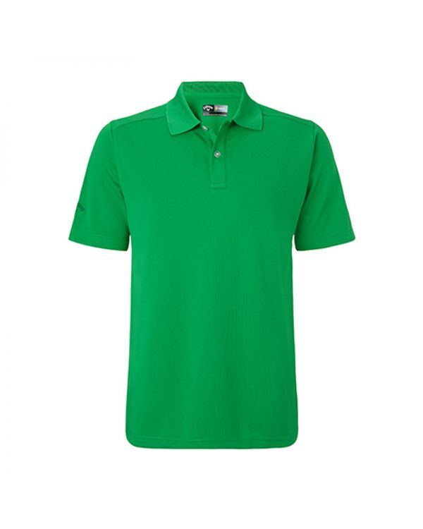 Callaway Classic Chev Solid Polo Shirt