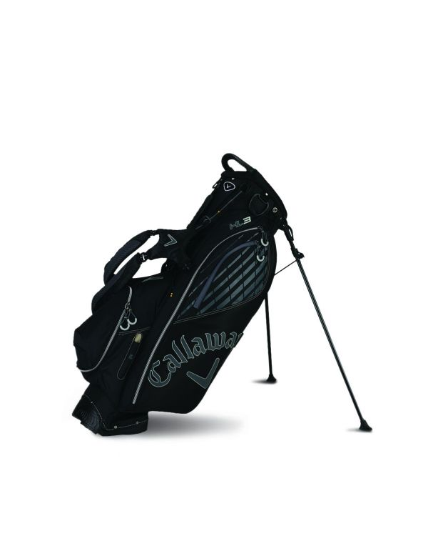 Callaway Hyper-Lite 3 Stand Bag
