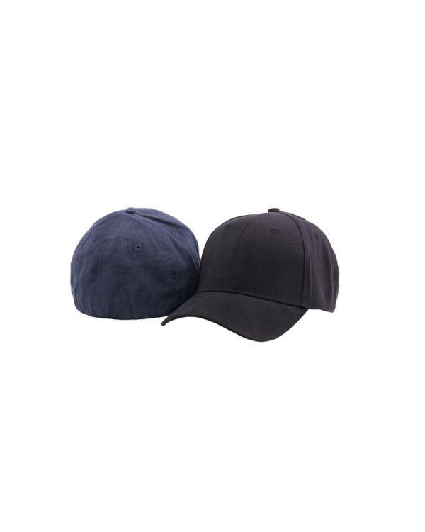 Expanding Fit Cap