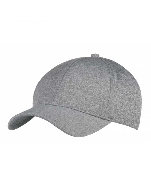 Poly Spandex Jersey Cap