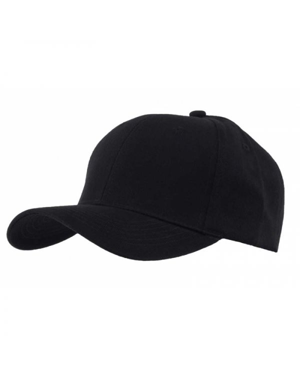 Recycled Polyester Cap