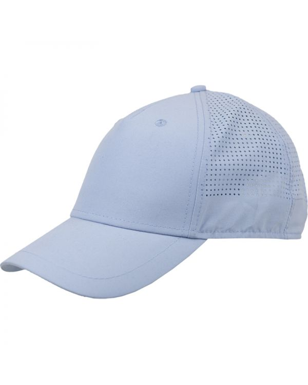 Five Panel Laser Dot Cap