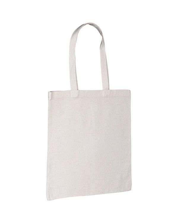 8oz Canvas Shopper Bag