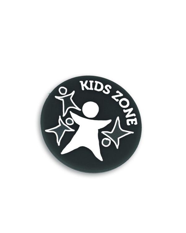 42mm Clip Badge