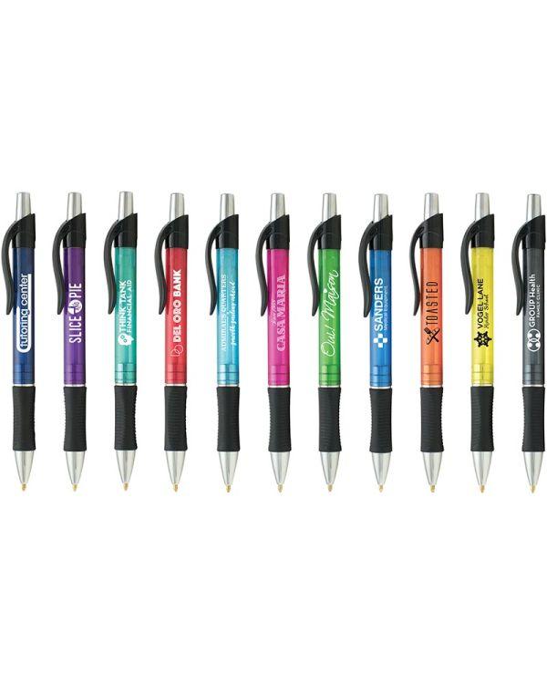 Bravo Crystal Pen
