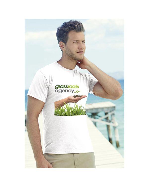 Fruit of the Loom Original T-Shirt - Coloured
