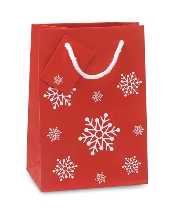 Bossa Small Gift Paper Bag Small