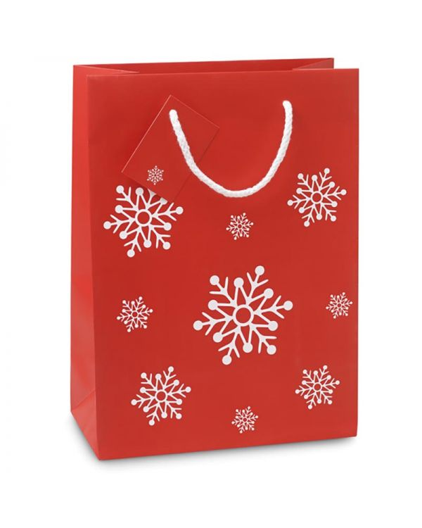 Bossa Medium Gift Paper Bag Medium