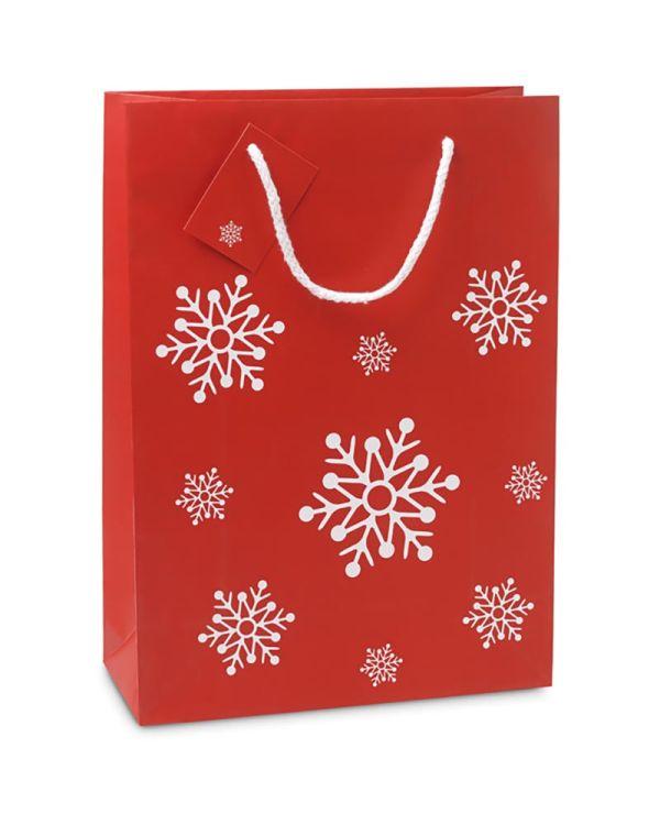 Bossa Large Gift Paper Bag Large
